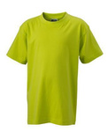 Kinder Basic T-Shirt von James & Nicholson
