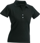 Damen Poloshirt von James & Nicholson