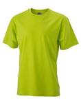 Komfort T-Shirt Rundhals - JN002