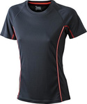 Damen Laufshirt Reflex-T