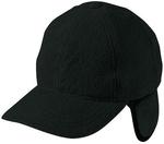 Fleece Cap mit Ohrenschutz