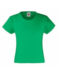 Mädchen Valueweight T-Shirt