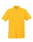 Poloshirt Premium Pique