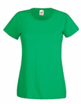 Damen T-Shirt Fruit of the Loom