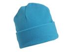 Wärmende Microfleece Mütze