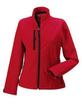 Damen Softshelljacke von Jerzees