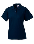 Damen Poloshirt 65/35 von Russell