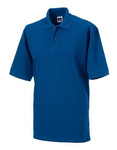 Poloshirt aus 100% Baumwolle