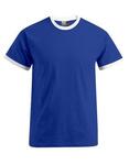 T-Shirt Contrast von Promodoro