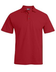 Poloshirt Heavyweight von Promodoro