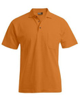 Poloshirt mit Brusttasche von Promodoro