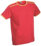 Soccer T-Shirt Kontrast