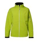 Damen Softshell Jacke - Kontrast in ID Qualität