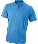 Herren Funktions Poloshirt High Performance
