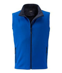 Herren Softshell Weste JN1128
