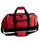 Sporttasche von ID Identity ~ Rot