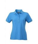 Robustes Poloshirt für Arbeit, Hobby und Beruf