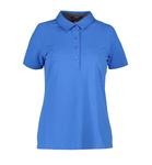 Business-Damen-Poloshirt-Stretch