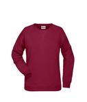 Damen-Sweatshirt-Bio-Baumwolle